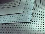 Перфолист 5мм 1250х2500мм - фото 1