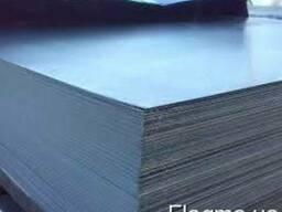 Лист нержавеющий AISI 430 0, 5х1000х2000 технический матовый,
