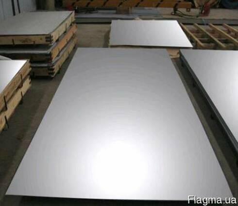 Лист алюминиевый 3 мм АМГ3 1500х3000