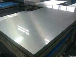 Лист нержавеющий 2,5х1500х3000 мм AISI 304