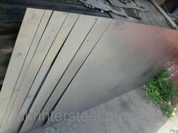 Лист нержавеющий 3х1250х2500 мм AISI 310