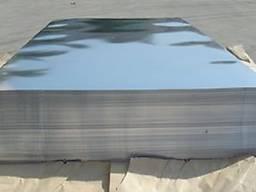 Лист AISI 430 (08Х17)4, 0х1250х2500
