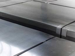 Лист нержавеющий 8,0х1500х3000 мм жаропрочный AISI 309