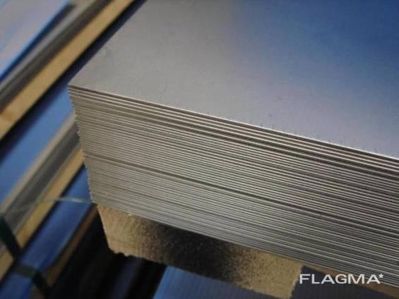 Лист алюминиевый АД0 (1050 аналог)