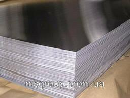 Лист нержавеющий стальной 0, 4 0, 5 0, 8 40Х13 AISI 430 6, 4. ..