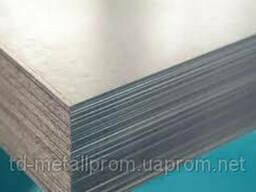 Лист н/ж 201 0, 5 (1, 0х2, 0) 2В листы нержавеющая сталь. ..