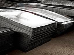 Лист стальной горячекатаный 3,0х1000х2000