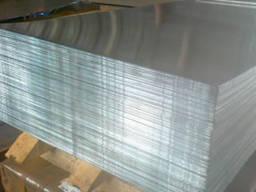 Лист оцинкованный 2,5x1250x2500 Zn 275