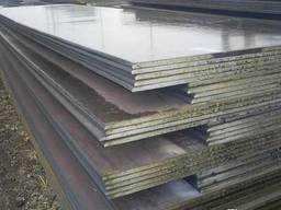 Лист алюминиевый от 2, 5 до 10, 5мм ( АМГ , АД0н2 и т. д. . )