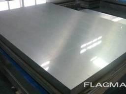 Алюминиевый лист пищевой и технический