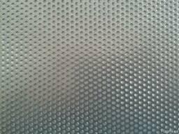 Лист нержавеющий перфорированный AISI 304 0, 75-1, 5/0, 6/1000x2000 мм