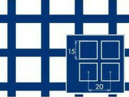 Лист перфорованний PC Qg15-20/1, 5/1000x2000