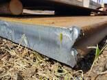 Лист (плоский прокат, сталь листовая) толщина s0,55-200мм - фото 4
