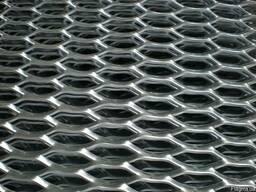 Лист ПВЛ 606 стальной