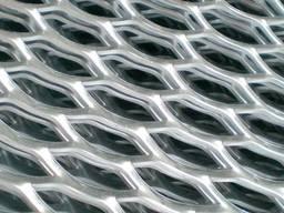 Алюминиевый ПВЛ лист TH MR10/5x1x0,8/1000x2000 ассортимент