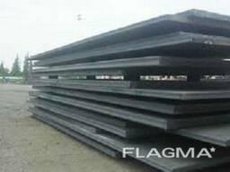 Лист пружинный стальной 65г d-4 мм х 1250х3000