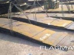 Лист пружинный стальной 65г d- 1, 2 мм Х 750х2000