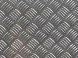 Лист рифленый н/ж 304 2, 0 (1, 0х2, 0) рифл2В(1, 0*2, 0)