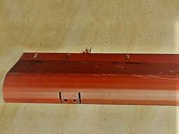 Лист (щиток) под ведущий вал ПРФ-180 (ПР 02.445А)