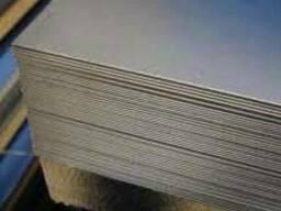 Лист ст 18ХГТ-25ХГТ 5 - 7мм; 8-20мм; 22-60мм;70-120мм
