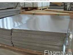 Лист ст. 30ХГСА х/к 1, 0х1000х2000 мм