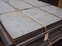 Лента пружинная сталь 65Г (каленая, полированная)