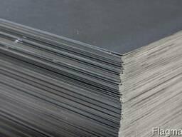 Лист стальной 09Г2С раскрой 30х2500х1000 мм