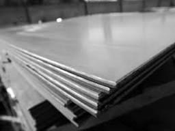 Лист стальной 14мм Сталь 10ХСНД горячекатаный