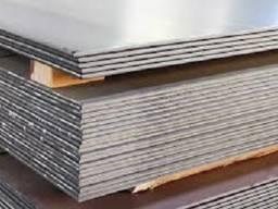 Лист сталевий 20 мм 2000х6000 сталь