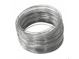 Проволока пружинная 2, 2 мм сталь 65г 70 60с2а