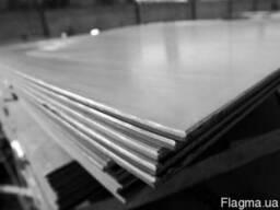 Лист стальной 2, 0х1000х2000 мм ст. 65Г