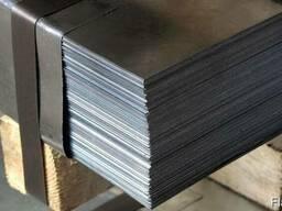 Лист стальной 5,0х1000х6000 мм ст.30ХГСА