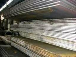 Лист стальной 50 мм сталь 09Г2С (1500х6000)