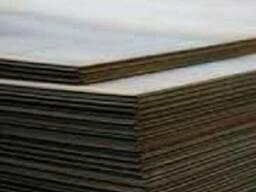 Лист 70 мм сталь 09Г2С