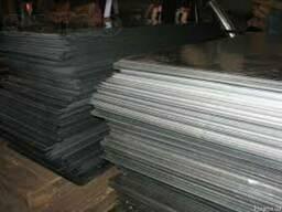 Лист стальной черный 50х1500х6000 2000х6000 ст. 3 доставка ас