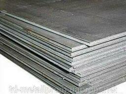 Лист стальной гост толщина 2, 3, 4, 5, 1, 6, 8 10 мм. ..