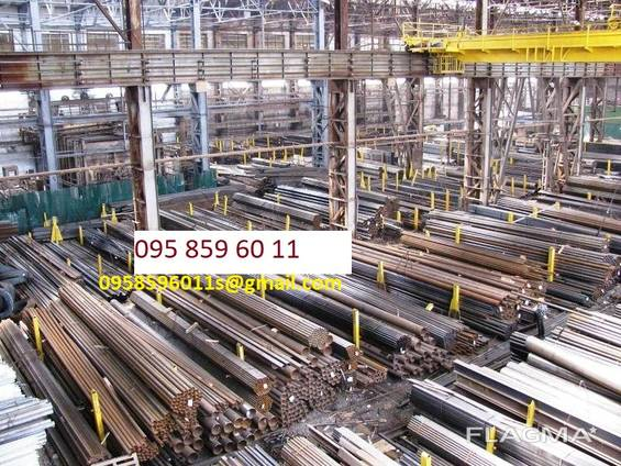 Шпоночная сталь 50х28 ст.45 h11 ГОСТ 8787-68