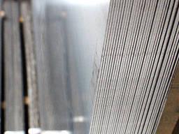Лист стальной оцинкованный 0,5х1000х2000