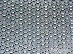 Лист стальной ПВЛ 506