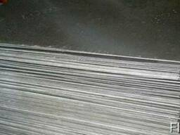 Свинцовый лист 1,0х1000х2000мм С1