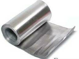Лист свинцовый 2,0х1000х2000 мм , С1