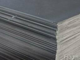 Лист свинцовый 500×2800×1 мм С2