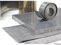 Свинец лист для рентген кабинетов 1,5х1000х8000 мм