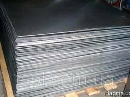 Лист свинцовый марки С1 0,5х1000х2000 мм ГОСТ 3788-98