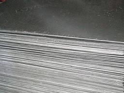 Лист свинцовый С1, С2, С3; ДПРНХ 0,5-15х1000х2000 мм.