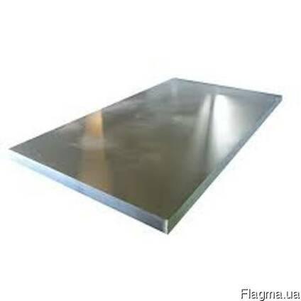 Лист титановый 10,0 1000х2000 ВТ 1-0 ГОСТ 22178-76