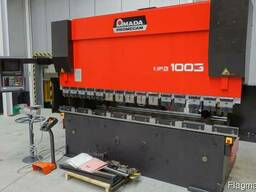 Листогиб AMADA HFB-O1003