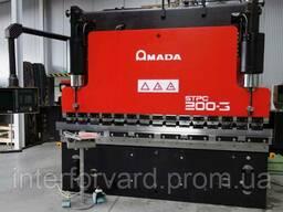 Листогиб Amada STPC 200-30