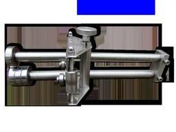 Листогиб ручной роликовый (200mm)