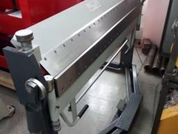 Листогиб ручной сегментный ESF1500